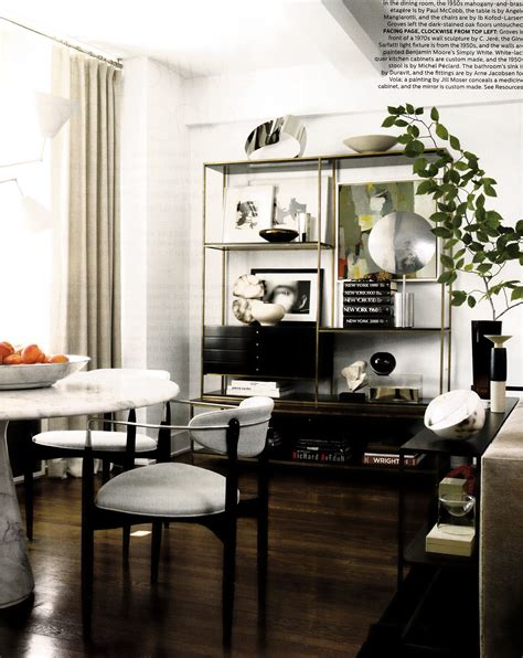 decorating with pictures elle decor may 2013 cj dellatore
