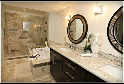 Home Design Firms by Retro Pro Remodeled Bathrooms