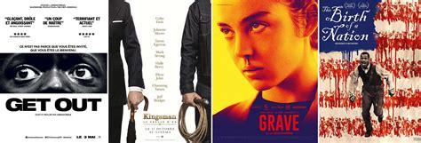 film 2017 meilleur top 2017 les 10 meilleurs films de l ann 233 e pour le cerveau