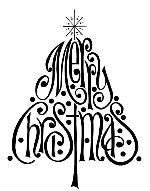 christmas word tree printable imageslist com merry christmas part 5