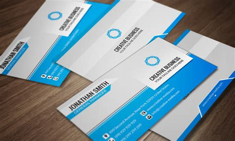 c business card template corporate business card template se0027 by annozio on