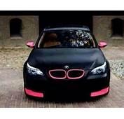 Black And Pink Bmw Vroom Girls Stuff Dreams Cars