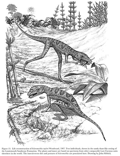 Species New to Science: [Paleontology • 1999