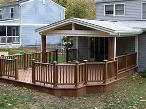 covered porch plans covered back porch designs covered deck ideas the great outdoors covered back