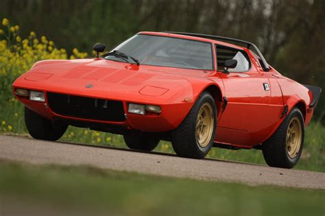 Lancia For Sale Lancia Stratos Stradale For Sale In The Netherlands