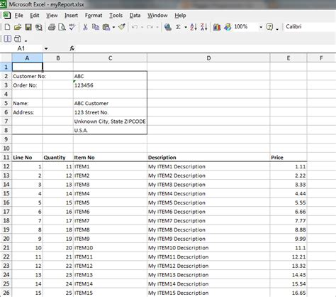 Create Report From Excel Spreadsheet by Create Sheets In Excel Using Java Java Writing A Large Resultset To An Excel File