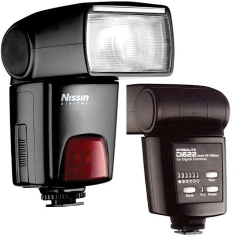 Nissin Flash nissin di622 digital flash for nikon ittl 163 79 uk