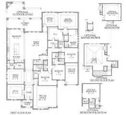 Darling Homes Floor Plans Home For Sale 10603 Fasig Tipton Lane Richmond Tx 77407