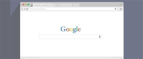 Flat Design Browser Mockup | flat browser mockup design shack