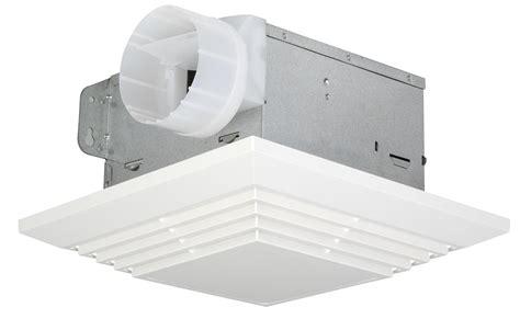 90 cfm bathroom exhaust fan craftmade tfv90 bathroom fans