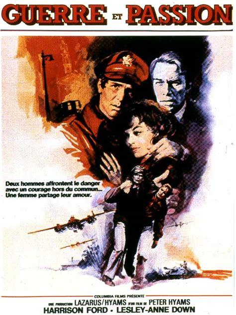 film romance et guerre guerre et passion film 1979 allocin 233