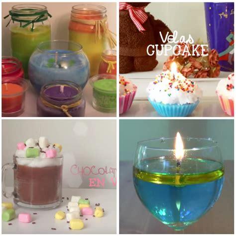 tutorial hacer velas caseras diy 5 tutoriales para hacer tus propias velas caseras