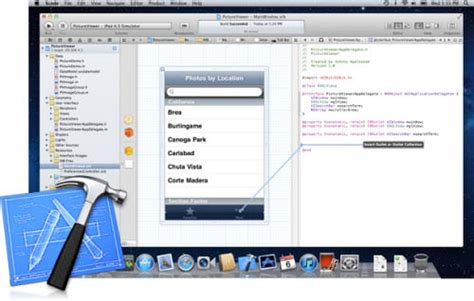 tutorial xcode iphone app beginner s guide to ios development building your first
