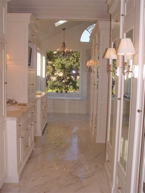 marble floor bathroom are polished marble floors slippery in a bathroom when wet