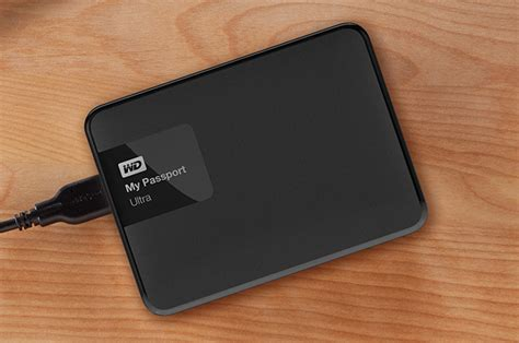 Wd My Passport Ultra 1tb Harddisk External 25 western digital expands my passport external usb 3 0