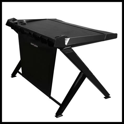 gd 1000 n gaming desk computer desks dxracer