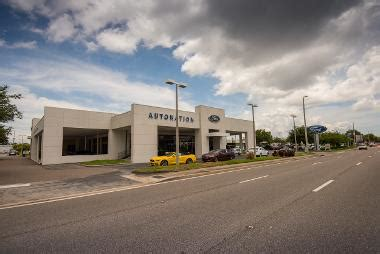 Autonation Ford St Petersburg by Autonation Ford St Petersburg Dealership In