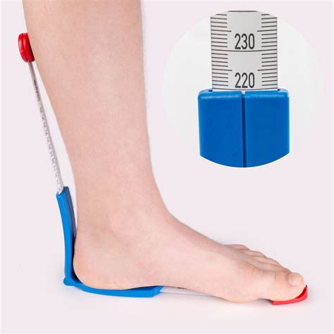 shoe measure the plus12 is the precise measuring device