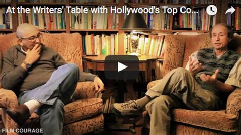 comedy film writing at the writers table with hollywood s top comedy writers