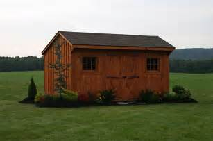 board and batten storage sheds pa md wv va