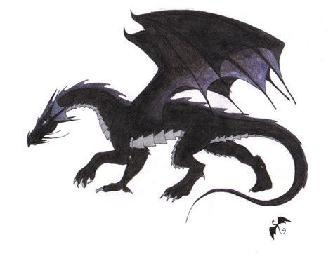 the moonshine dragon little 1781126038 kuro the black lunar dragon by sapphiredragoneyes on