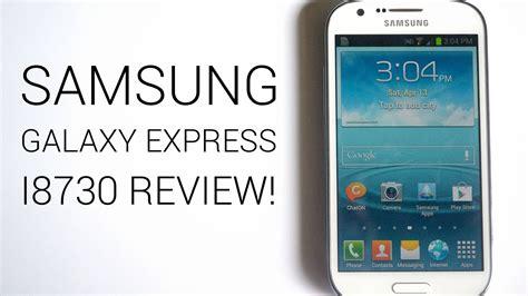 Harga Samsung Express Gt 18730 samsung galaxy express i8730 review