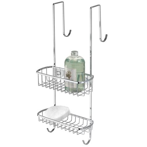 Bath Shelves Storage Shower Caddy The Door