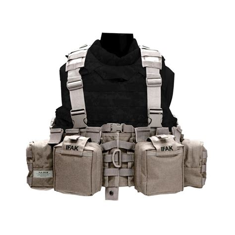 chest harness assault chest harness system s o tech tactical