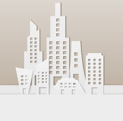 paper city template best photos of paper buildings templates 3d paper city