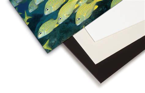 Rag Mat Board by Cotton Rag Board 11x14 Bright White 4 Ply