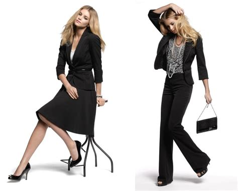 work clothes styles stylish essentials get work chic at white house black