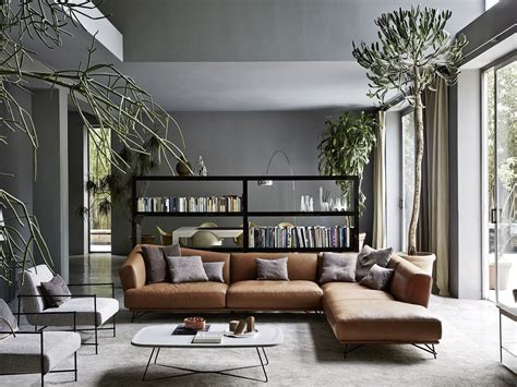 Wohnzimmer Wand Grau by 40 Grey Living Rooms That Help Your Lounge Look