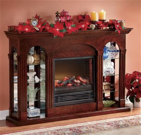 Seventh Avenue Fireplace by Curio Fireplace From Seventh Avenue 174 Dw77676