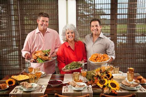 Replace Paula No Way by Does Paula Deen Need To Change The Way She Cooks