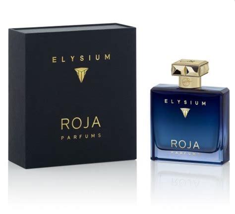 Parfum Homme elysium pour homme parfum cologne roja dove cologne a