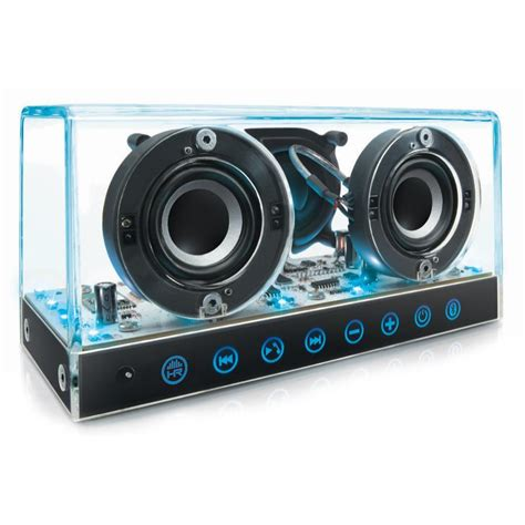led light up speakers headrush bluetooth light up speaker 28 images the