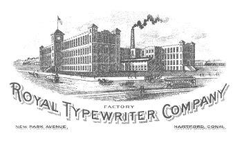 Mesin Tik Royal R 13dlx selamat datang di tony s antiques royal typewriter usa