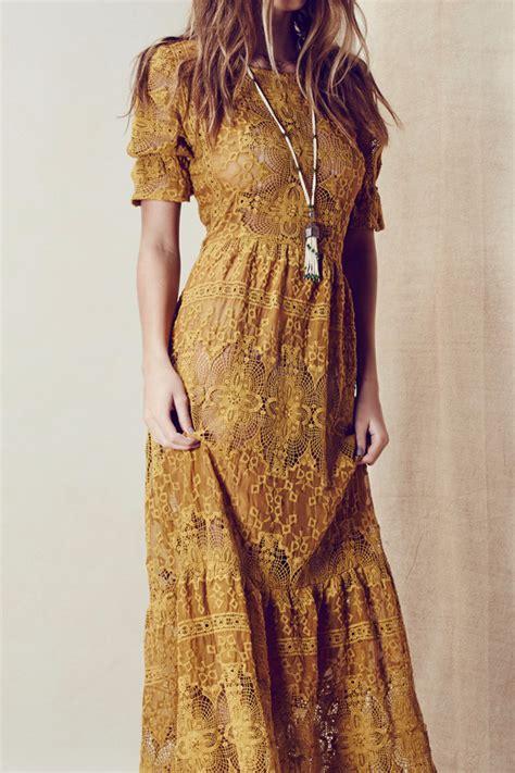 Chik Dress boho chic bohemian boho style hippy hippie chic boh 232 me
