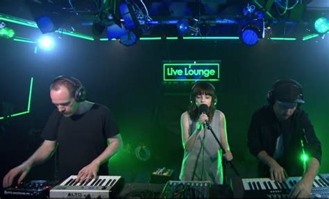justin bieber live lounge radio 1 quot what do you mean quot chvrches on bbc radio 1 live lounge