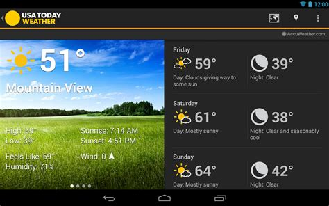 android usa usa today android apps on play