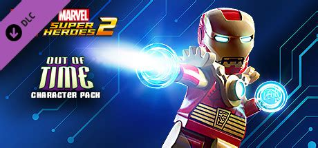 Murah Ps4 Lego Marvel Heroes Reg 2 lego 174 marvel heroes 2 out of time character pack 171 dlc details 171 us 171 sterices