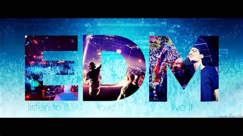 edm  wallpaper gallery