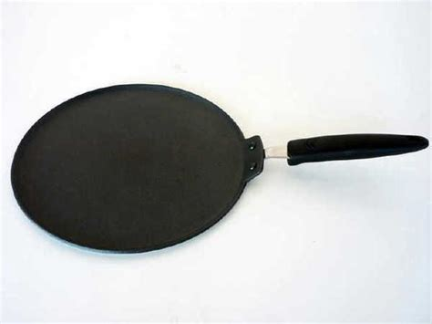 Teflon Pemanggang Roti alat pemanggang serbaguna tanpa arang tanpa kipas