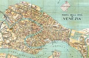 Venice Map Italy by Vintage Map Of Venice New It S Free For Any Use The