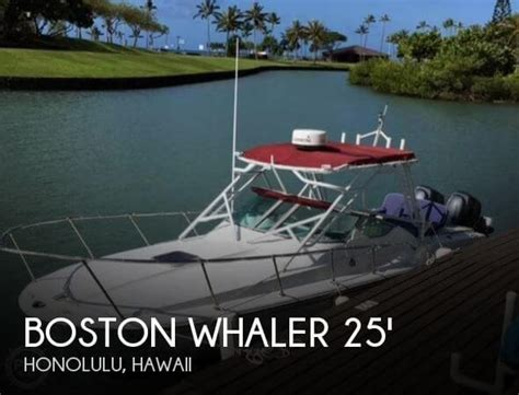 craigslist boats for sale oahu boston whaler new and used boats for sale in hawaii