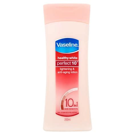 Vaseline Healty White 200ml vaseline healthy white 10 lo end 1 14 2018 9 15 pm