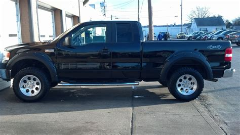 truck car black big black truck inside out car care