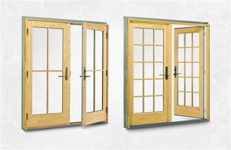 Patio Door Swing Direction In Or Out Which Way Should Your Patio Door Swing Kravelv