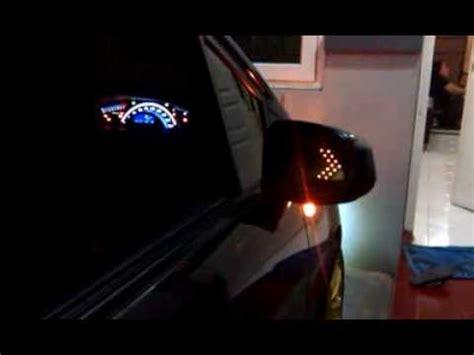 Spion Retract Honda spion retract honda freed modul with sign yellow led