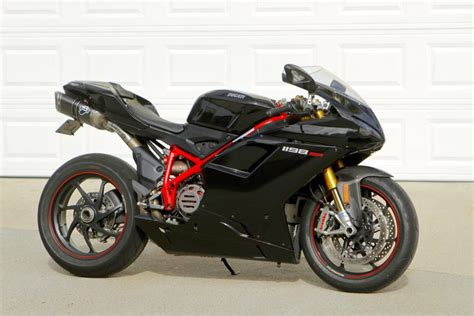 ducati 1198 for sale 2011 ducati 1198 motorcycles for sale
